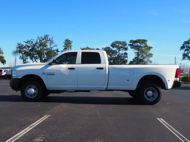 2018 Ram 3500 Crew Cab DRW 4x4,  Pickup #780527 - photo 14
