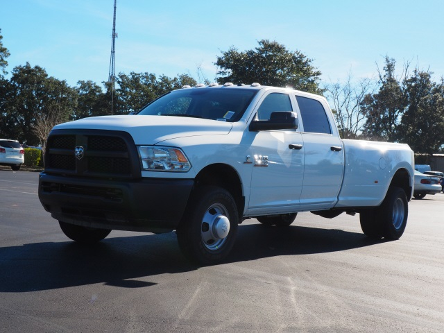 2018 Ram 3500 Crew Cab DRW 4x4,  Pickup #780527 - photo 15