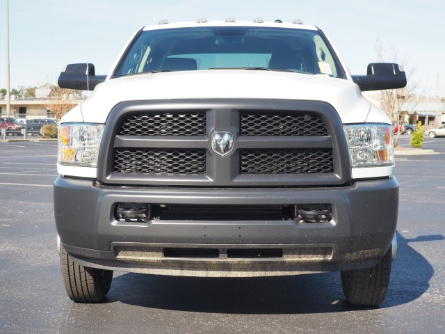 2018 Ram 3500 Crew Cab DRW 4x4,  Pickup #780527 - photo 3