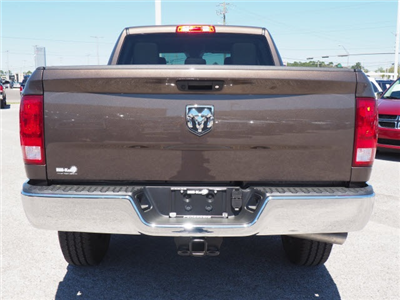 2018 Ram 2500 Crew Cab,  Pickup #78087 - photo 17