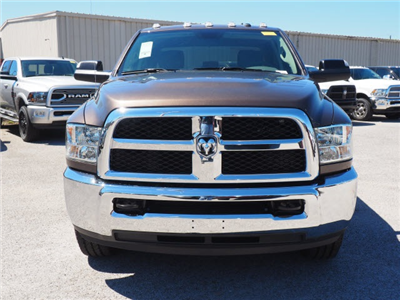 2018 Ram 2500 Crew Cab,  Pickup #78087 - photo 3
