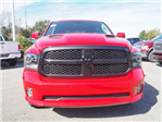 2018 Ram 1500 Crew Cab 4x4 Pickup #78108 - photo 3