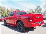 2018 Ram 1500 Crew Cab 4x4 Pickup #78108 - photo 2