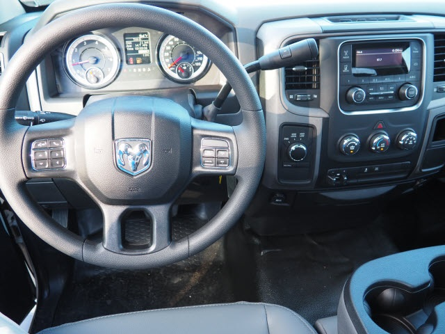 2018 Ram 2500 Regular Cab 4x4, Pickup #78204 - photo 16