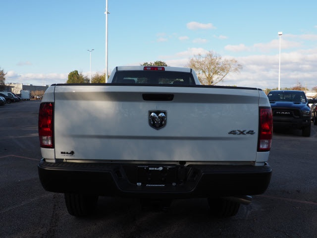 2018 Ram 2500 Regular Cab 4x4, Pickup #78204 - photo 2