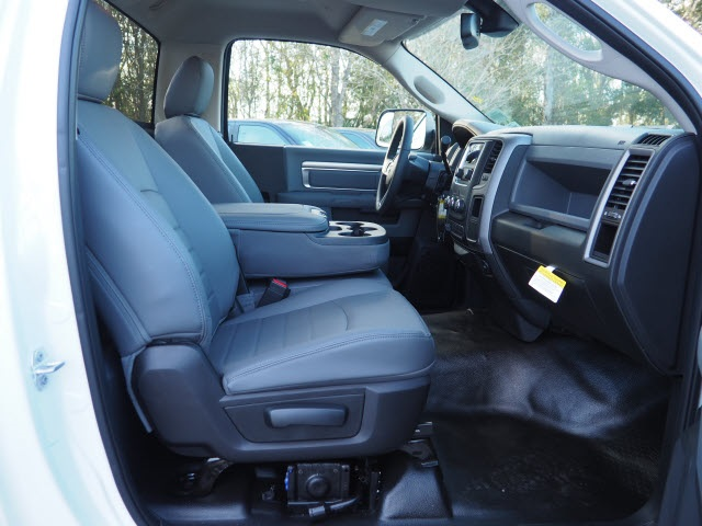 2018 Ram 2500 Regular Cab 4x4, Pickup #78204 - photo 19