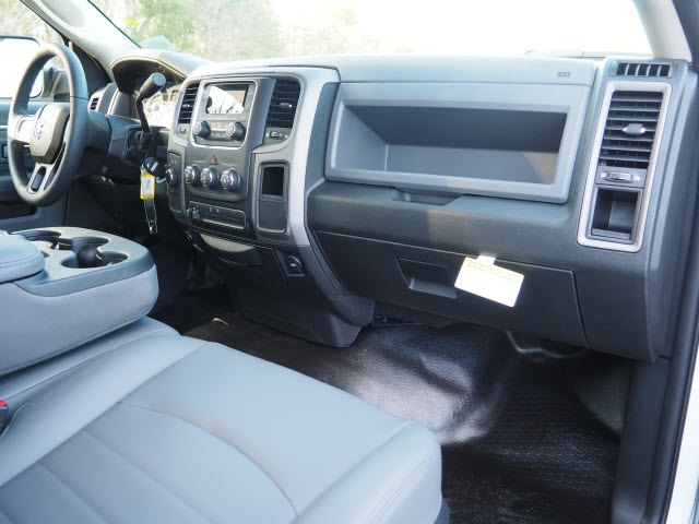 2018 Ram 2500 Regular Cab 4x4, Pickup #78204 - photo 20