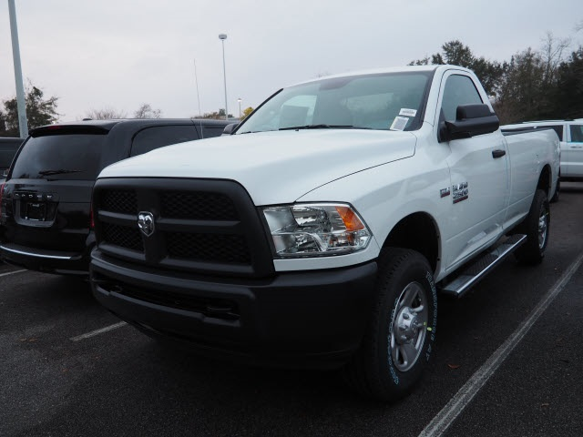 2018 Ram 2500 Regular Cab 4x4, Pickup #78204 - photo 4