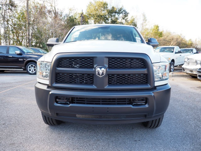 2018 Ram 2500 Regular Cab 4x4, Pickup #78204 - photo 6