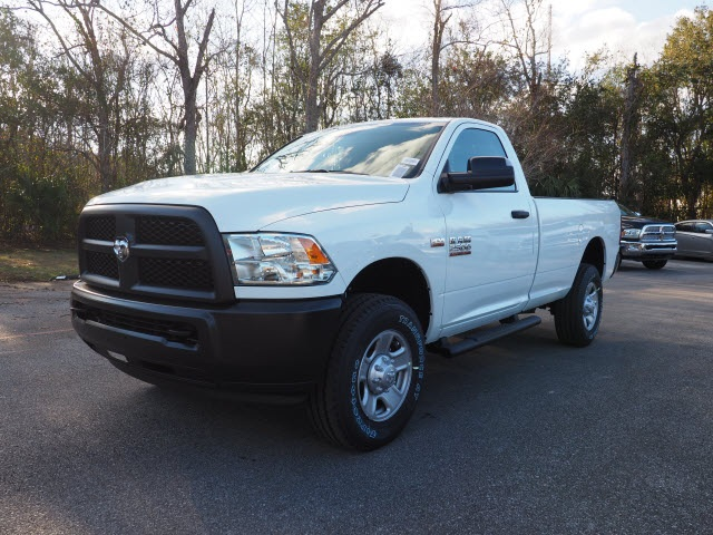 2018 Ram 2500 Regular Cab 4x4, Pickup #78204 - photo 3