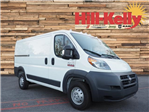 2018 ProMaster 1500 Standard Roof, Cargo Van #78227 - photo 1