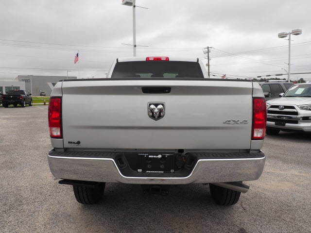 2018 Ram 2500 Crew Cab 4x4, Pickup #78234 - photo 2