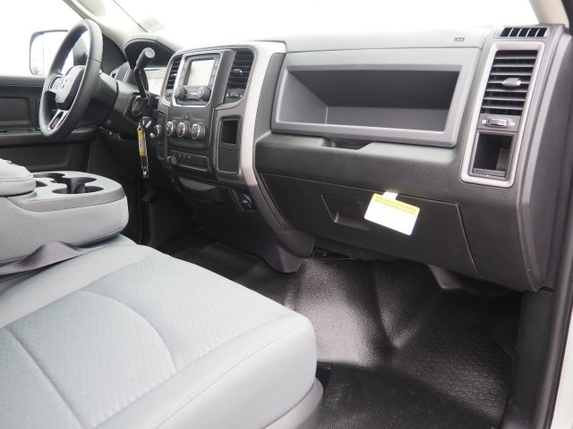 2018 Ram 2500 Crew Cab 4x4, Pickup #78234 - photo 20