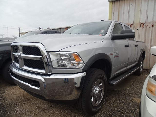 2018 Ram 2500 Crew Cab 4x4, Pickup #78234 - photo 3