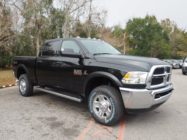 2018 Ram 2500 Crew Cab 4x4, Pickup #78247 - photo 3