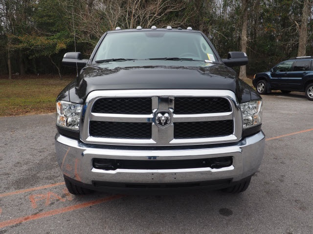 2018 Ram 2500 Crew Cab 4x4, Pickup #78247 - photo 4