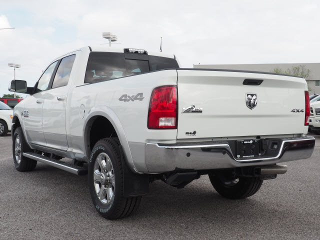 2018 Ram 2500 Crew Cab 4x4, Pickup #78297 - photo 15