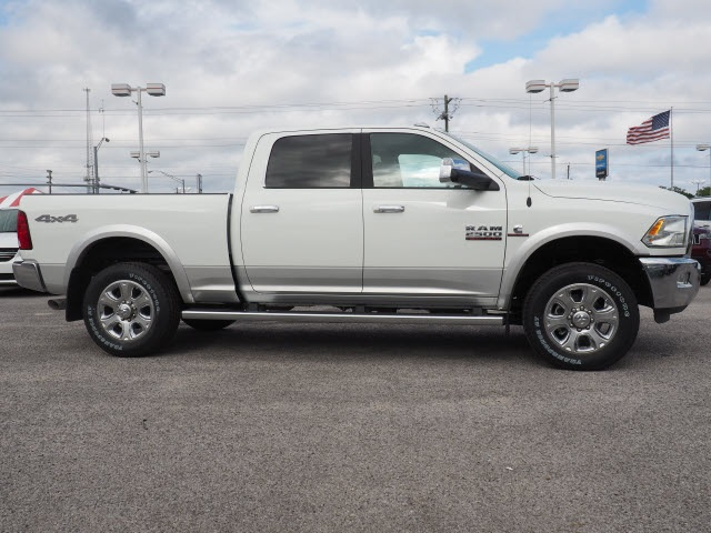 2018 Ram 2500 Crew Cab 4x4, Pickup #78297 - photo 5