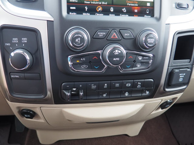 2018 Ram 2500 Crew Cab 4x4, Pickup #78297 - photo 8