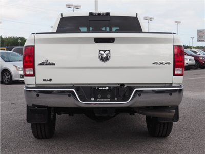 2018 Ram 2500 Crew Cab 4x4, Pickup #78297 - photo 14