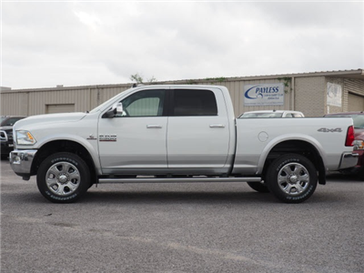 2018 Ram 2500 Crew Cab 4x4, Pickup #78297 - photo 16