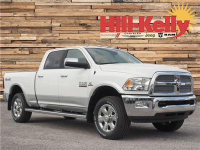 2018 Ram 2500 Crew Cab 4x4, Pickup #78297 - photo 1