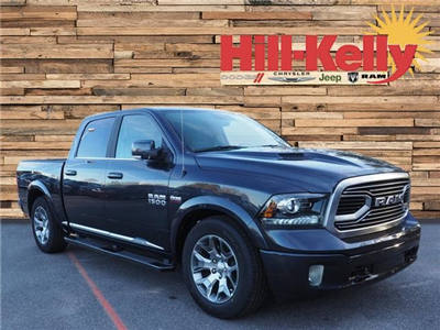 2018 Ram 1500 Crew Cab,  Pickup #78298 - photo 1