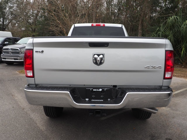 2018 Ram 3500 Regular Cab 4x4, Pickup #78382 - photo 2