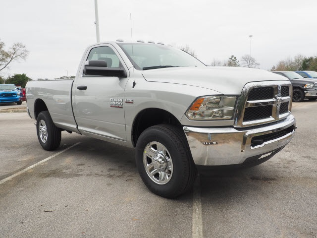 2018 Ram 3500 Regular Cab 4x4, Pickup #78382 - photo 4