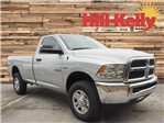2018 Ram 3500 Regular Cab 4x4, Pickup #78382 - photo 1
