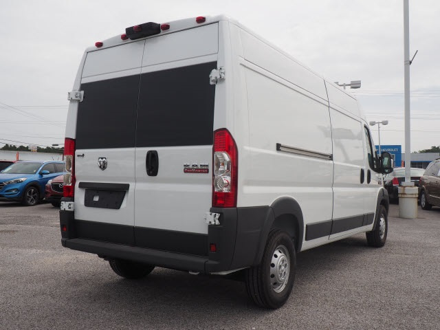 2018 ProMaster 2500 High Roof 4x2,  Empty Cargo Van #78518 - photo 12