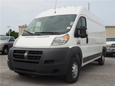 2018 ProMaster 2500 High Roof 4x2,  Empty Cargo Van #78518 - photo 15
