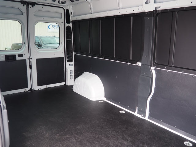 2018 ProMaster 2500 High Roof,  Empty Cargo Van #78519 - photo 10