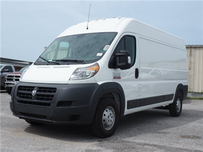 2018 ProMaster 2500 High Roof,  Empty Cargo Van #78519 - photo 15