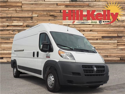 2018 ProMaster 2500 High Roof,  Empty Cargo Van #78519 - photo 1