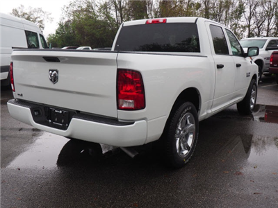 2018 Ram 1500 Crew Cab 4x2,  Pickup #78554 - photo 2