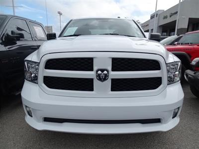 2018 Ram 1500 Crew Cab 4x2,  Pickup #78554 - photo 5