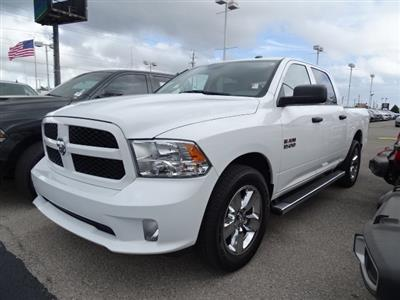 2018 Ram 1500 Crew Cab 4x2,  Pickup #78554 - photo 3