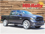 2018 Ram 1500 Crew Cab 4x4,  Pickup #78577 - photo 1