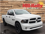 2018 Ram 1500 Quad Cab 4x4,  Pickup #78582 - photo 1