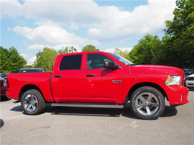 2018 Ram 1500 Crew Cab 4x2,  Pickup #78585 - photo 4