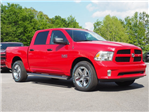 2018 Ram 1500 Crew Cab 4x2,  Pickup #78585 - photo 5