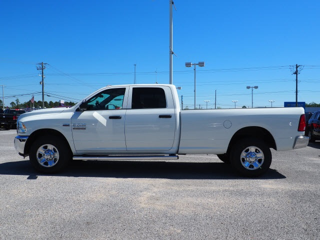 2018 Ram 3500 Crew Cab 4x2,  Pickup #78589 - photo 16