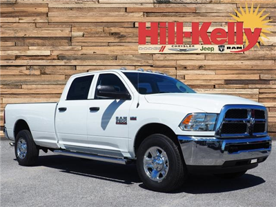 2018 Ram 3500 Crew Cab 4x2,  Pickup #78589 - photo 1
