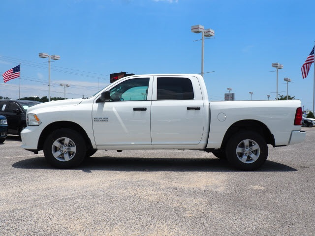 2018 Ram 1500 Crew Cab 4x4,  Pickup #78628 - photo 15
