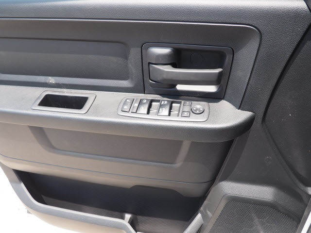 2018 Ram 1500 Crew Cab 4x4,  Pickup #78628 - photo 10