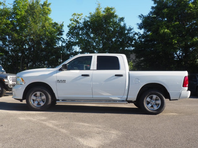 2018 Ram 1500 Crew Cab 4x4,  Pickup #78629 - photo 14