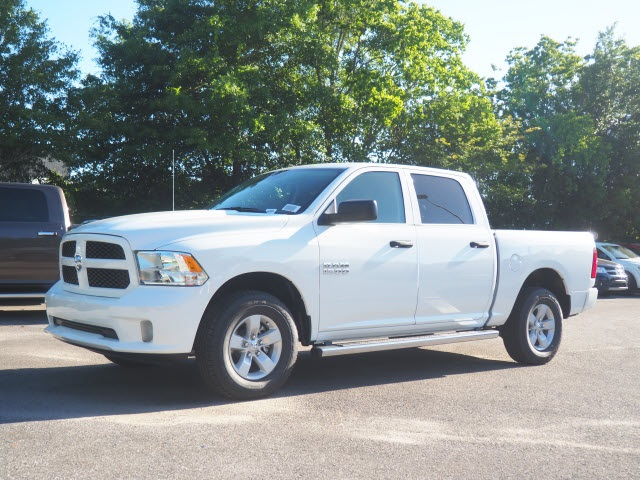 2018 Ram 1500 Crew Cab 4x4,  Pickup #78629 - photo 15