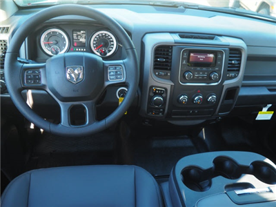 2018 Ram 1500 Crew Cab 4x4,  Pickup #78629 - photo 11
