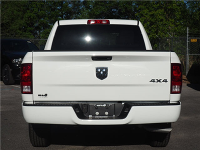 2018 Ram 1500 Crew Cab 4x4,  Pickup #78629 - photo 12